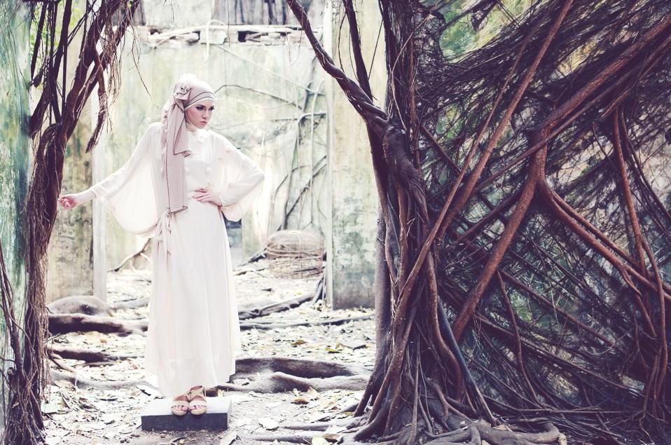 Pemilihan Konsep Hunting Foto Hijab Cantik