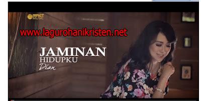 Jaminan Hidupku - Dian Aryanti
