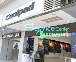 Service Center HP Coolpad di Pontianak