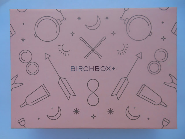 frbruary birchbox review