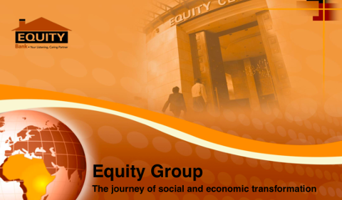 Equity Group Holdings