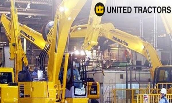Lowongan Kerja PT United Tractors Tahun 2018