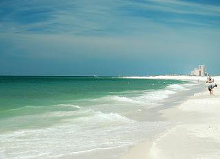 Hotels in Gulf Shores-Orange Beach Alabama