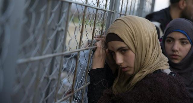 Pengungsi Perempuan Suriah Hadapi Pelecehan Seksual di Yunani