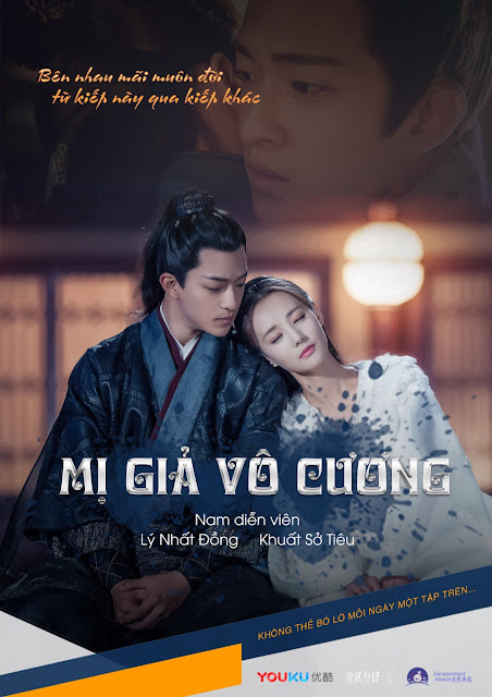 Bloody Romance Poster Vietnam
