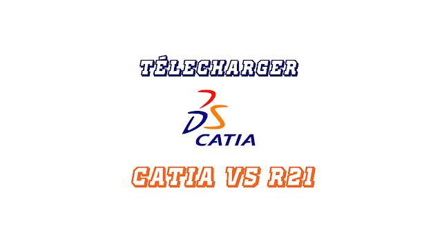 Télécharger Catia V5R21 Utorrent  Gratuitement