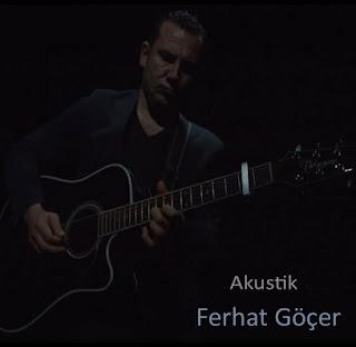 ferhat göçer akustik albümü