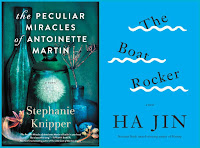 Audiobooks for October