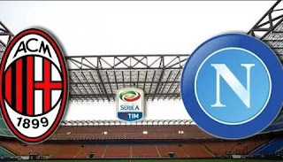 Милан – Наполи прямая трансляция онлайн 26/01 в 22:30 по МСК.