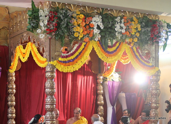 indian wedding mandap decorations