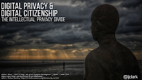 Digital Privacy & Digital Citizenship