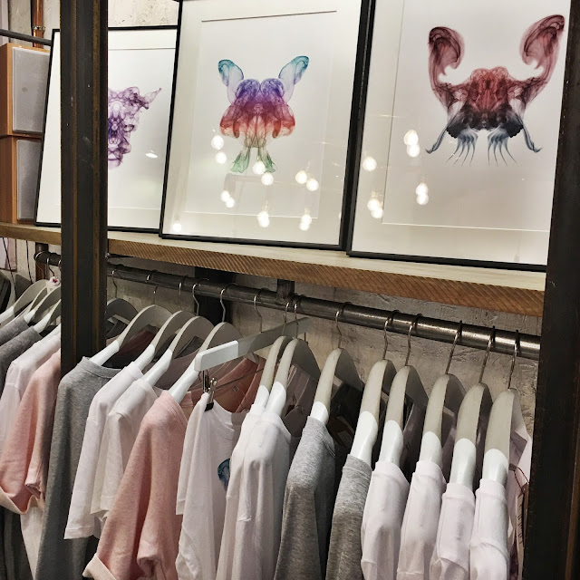 Smoke Aliens, Ginger & Velvet, Moda, Arte, Fotografia, Tshirt, shopping, Moda sostenible, Carmen Hummer
