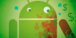 Cara Menonaktifkan Mode Aman / Safe Mode di hp Android Samsung, HTC dan LG