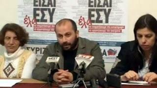 Ευ. Διαμαντόπουλος: Γιατί δεν προχωρά η ποινική προδικασία κατά του Σ. Κεδίκογλου για την υπόθεση του μοντάζ;