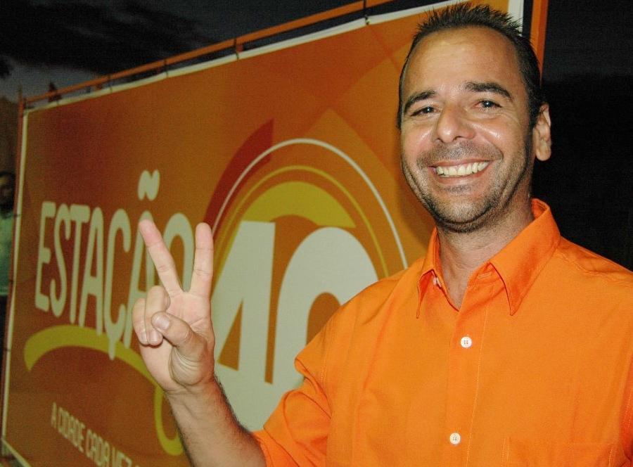 Marcio Leite participa de convenção do PSB em São João do Tigre