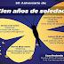 Inician hoy actividades sobre Cien años de soledad en Casa Redonda