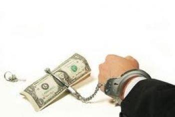 جرائم الأموال
