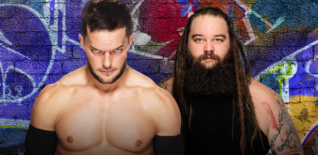 Finn Balor Vs Bray Wyatt SummerSlam Live Stream
