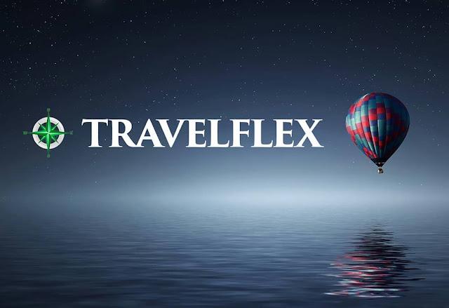 Travelflex, Jaringan Sosial Perjalanan dan Sistem Pembayaran yang Terdesentralisasi