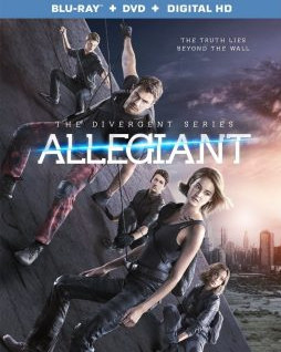 Download Film Allegiant (2016) BluRay 720p 950MB Ganool Movie