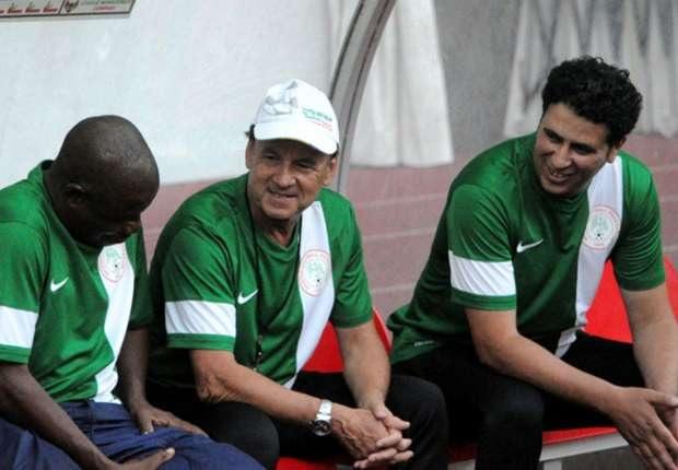 World Cup Qualifiers - Rohr Accepts Uyo Stadium For Algeria Clash