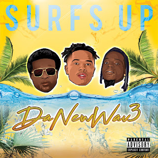 New Music: DANEWWAV3 - Surf's Up