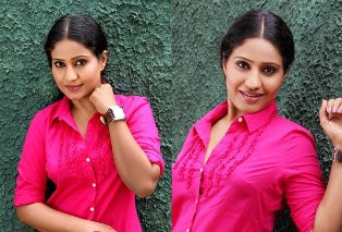 Gossip Chat with Actress Nayana Kumari