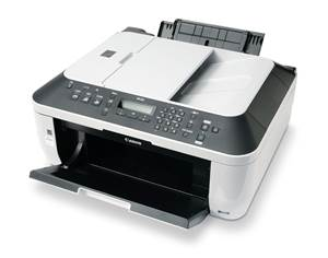 Canon Pixma MX320 Series Printer