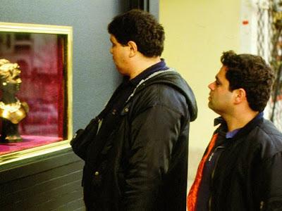Talaye sorkh (Sangue e Ouro, 2003)