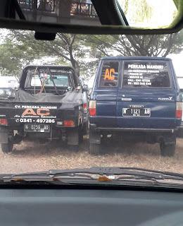 Pasang AC Malang dan Service AC Malang