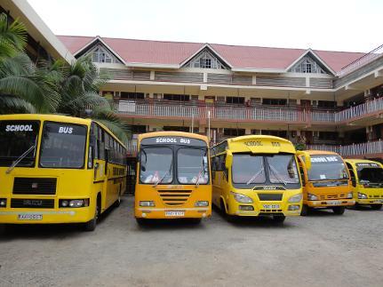 Best Performing Private Schools in Nairobi, Kenya