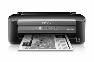 Download Epson WorkForce WF-M1030 Monochrome Inkjet Printer Printers Driver & instructions install