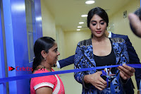 Actress Regina Candra at Dr Agarwal Eye Hospital Inaugaration .COM 0119.JPG