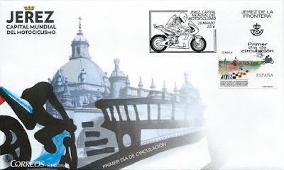 Sobre primer día, Jerez capital del motociclismo 2015-2017