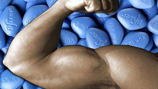How To Make Natural Viagra Using 2 Ingredients