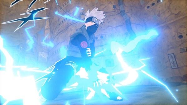 Imagens Naruto to Boruto - Shinobi Striker