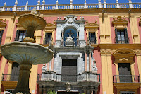 Southern Spain's favourite city, Malaga