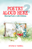 2nd Edition of POETRY ALOUD HERE