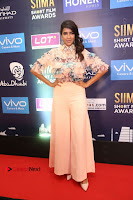 Actress Lakshmi Manchu Pos in Stylish Dress at SIIMA Short Film Awards 2017 .COM 0016.JPG