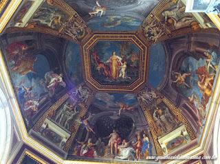Sala de Apolo e das Musas