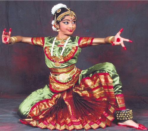 bharatanatyam poses - photo #42