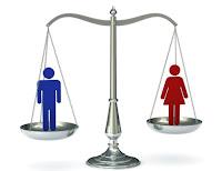 beda kerap menyebabkan respon yang tidak proporsional Pengertian Gender, Kesetaraan Gender dan Istilah Terkait