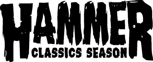 Hammer Classics Season Banner