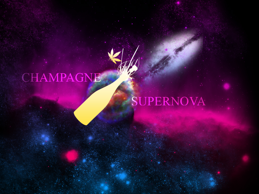 Champagne Supernova Meaning (page 4) - Pics about space