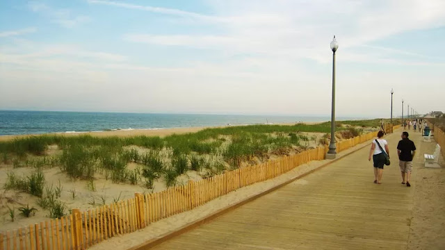 Rehoboth Beach Vacation Packages, Flight and Hotel Deals