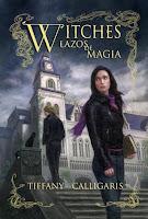 Resultado de imagen de Witches. Lazos de magia