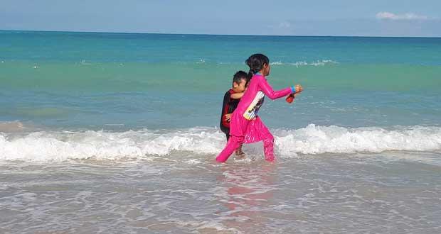 manfaat liburan akhir tahun dengan anak-anak
