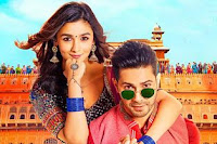 Badrinath Ki Dulhania Budget Box Office Collection