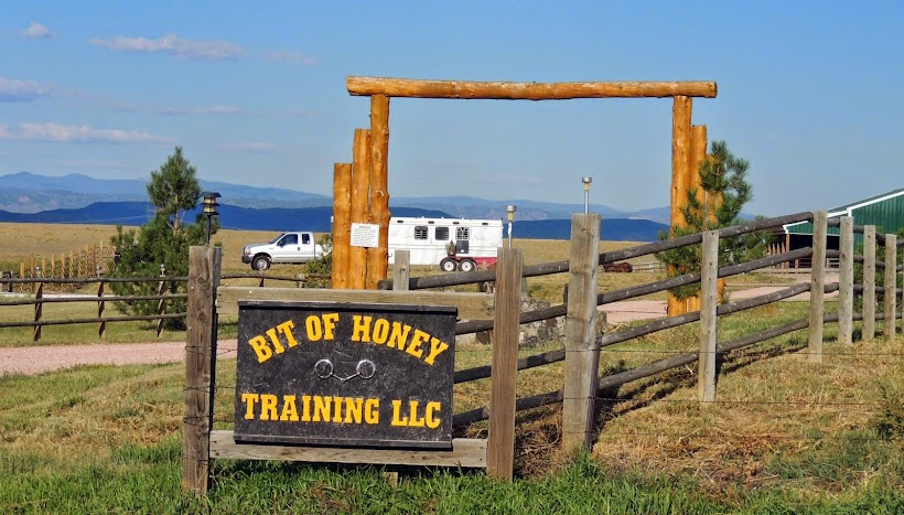 Welcome to Bit of Honey Training LLC
