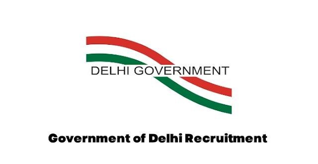 delhi government jobs, jobs in delhi, government jobs, mega recruitment, vacancies in delhi, teaching vacancy, medical jobs, clerk vacancy, office staff